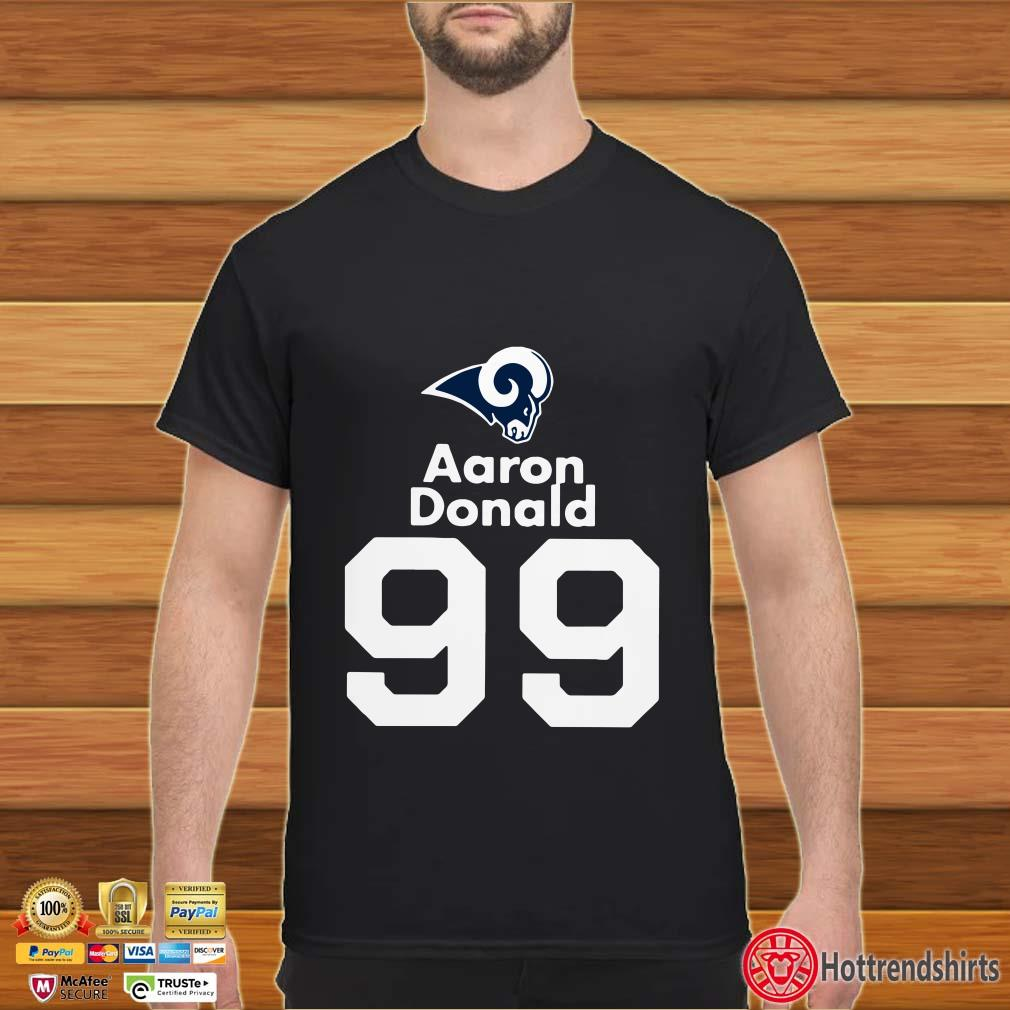 Aaron Donald no 99 Shirt