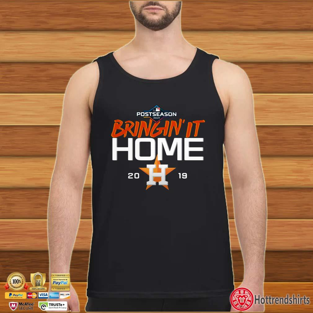 Bringing it Home Astros 2020 Shirt