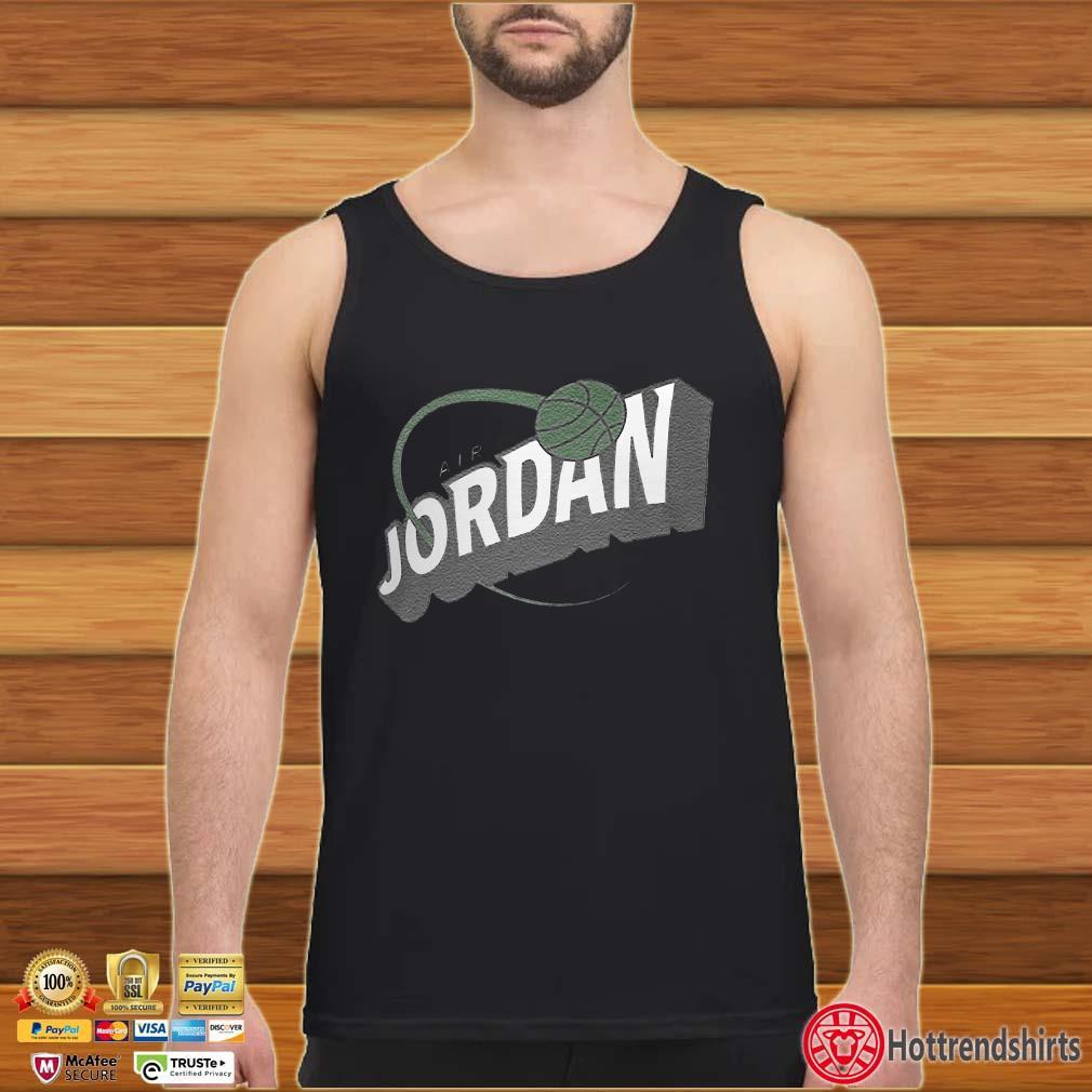 Air Jordan Legacy shirt