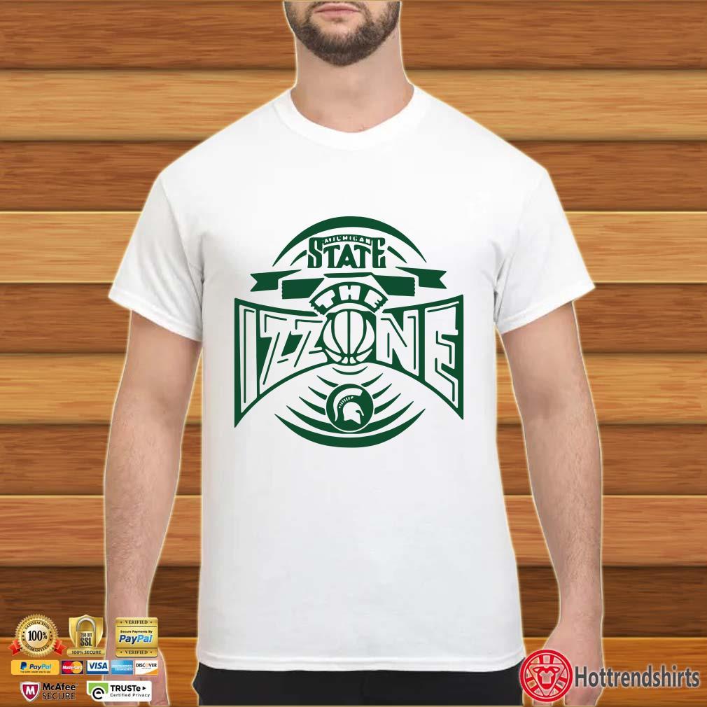 New Izzone 2019 Shirt
