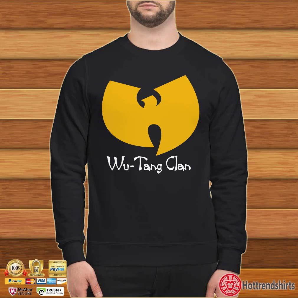 Wu-Tang Clan 2019 Shirt