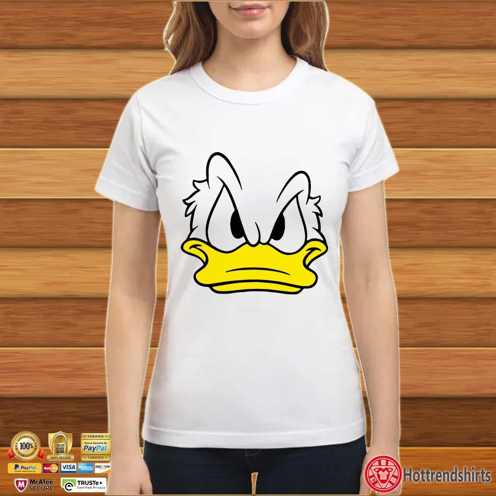 Rusev Duck Face Shirt