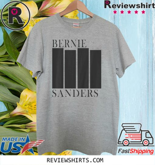 Bernie Sanders 2020 for 46th President USA apperal Hot T-Shirt