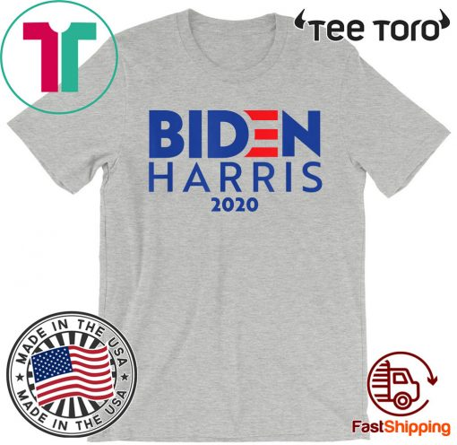 2020 Biden Harris T-Shirt