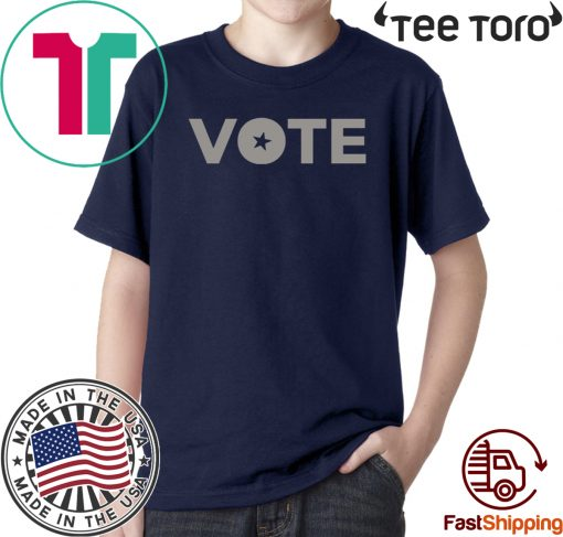 2020 Madewell Vote T-Shirt