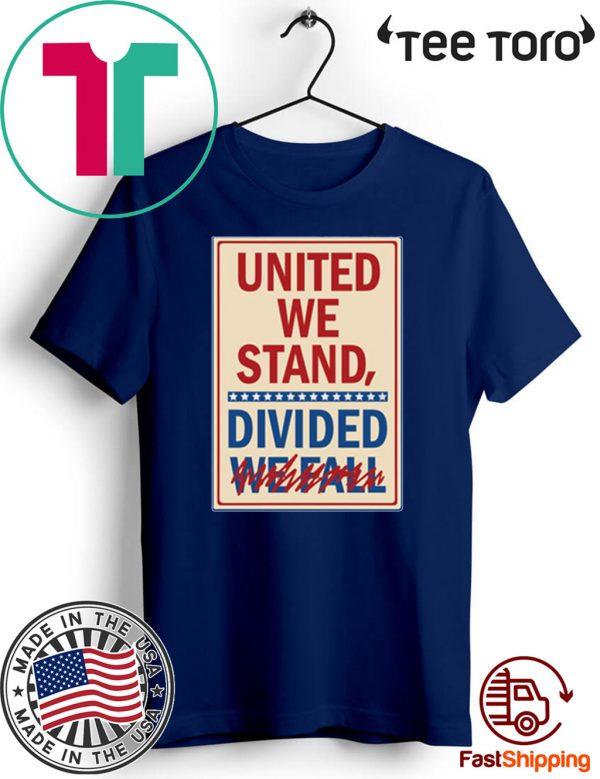 2020 Colbertlateshow Com T-Shirt