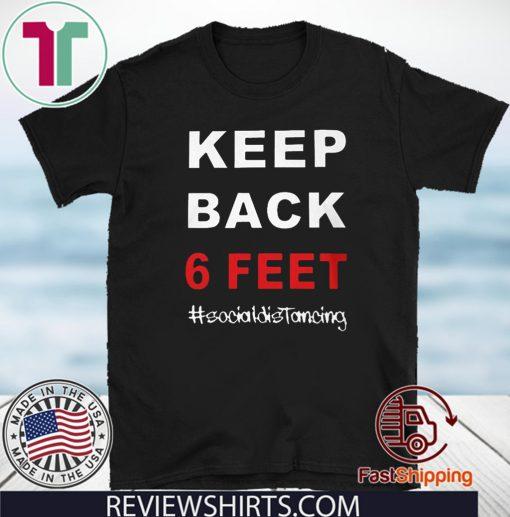 Foto 6 Foto 6: Social Distancing Shirt