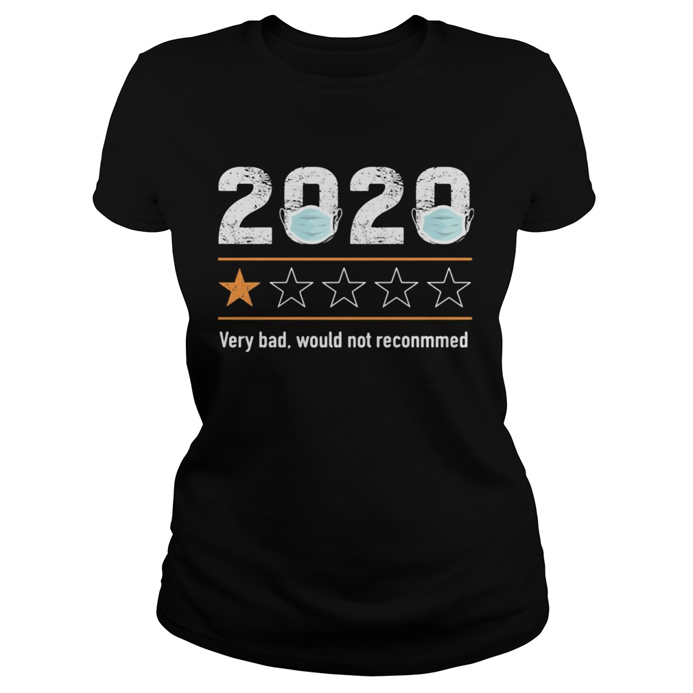 2020 Very Bad Would Not Reconmmed  Classic Ladies