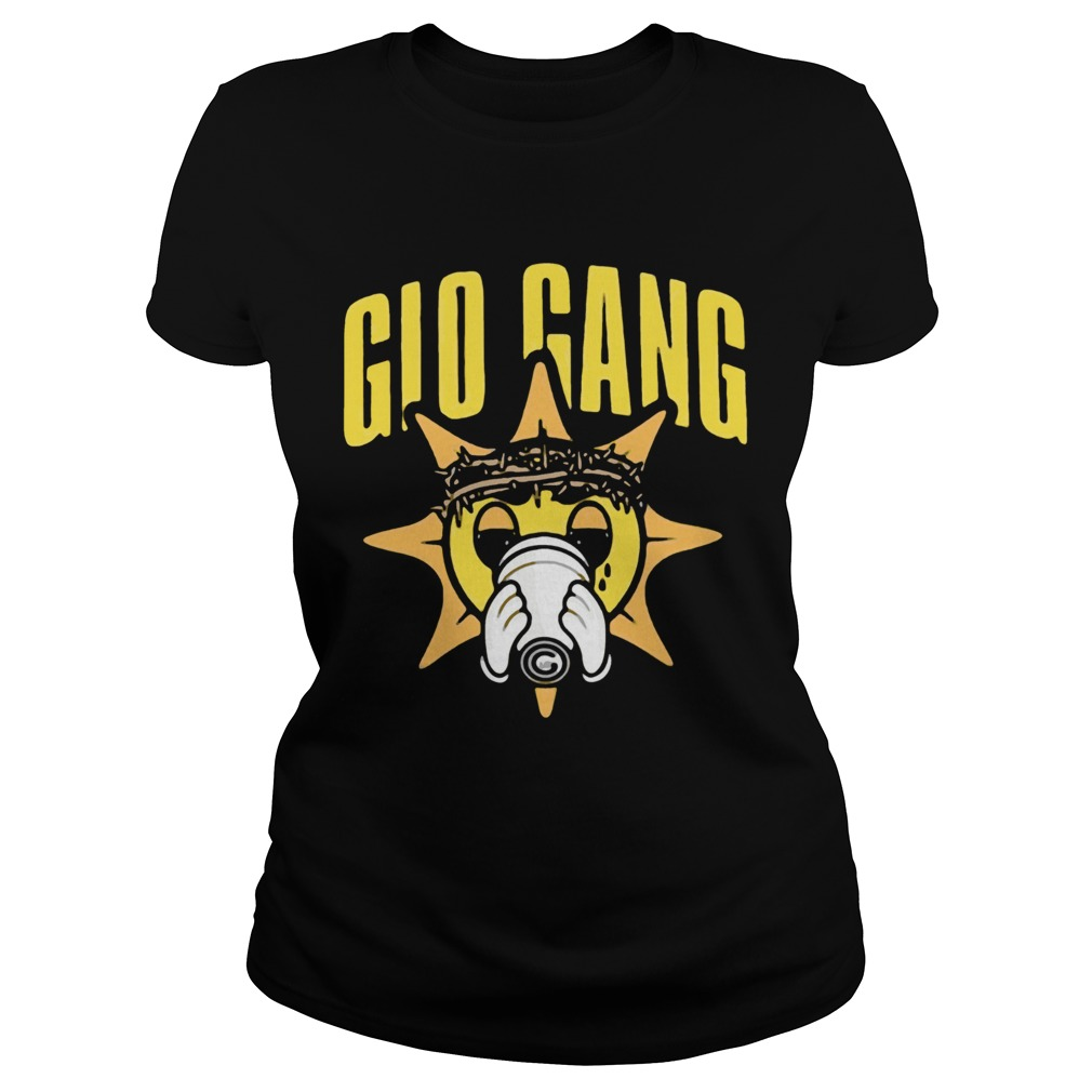 lmighty Glo Gang Worldwide Classic  Classic Ladies