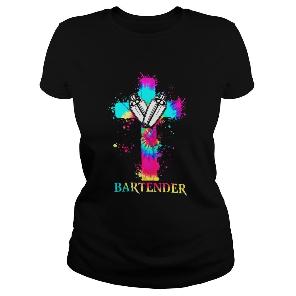 So Beautiful Bartender  Classic Ladies