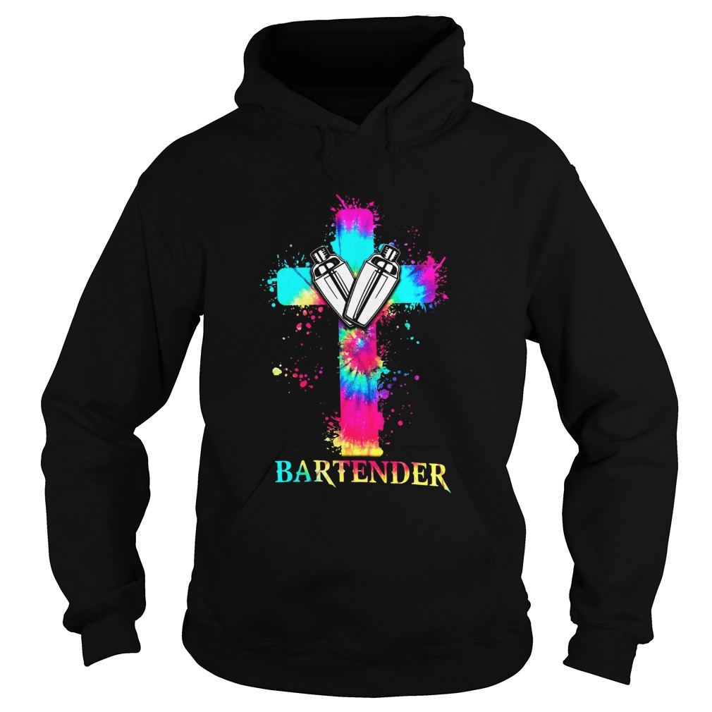 So Beautiful Bartender  Hoodie