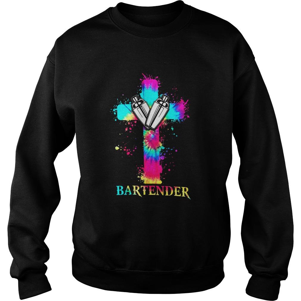 So Beautiful Bartender  Sweatshirt