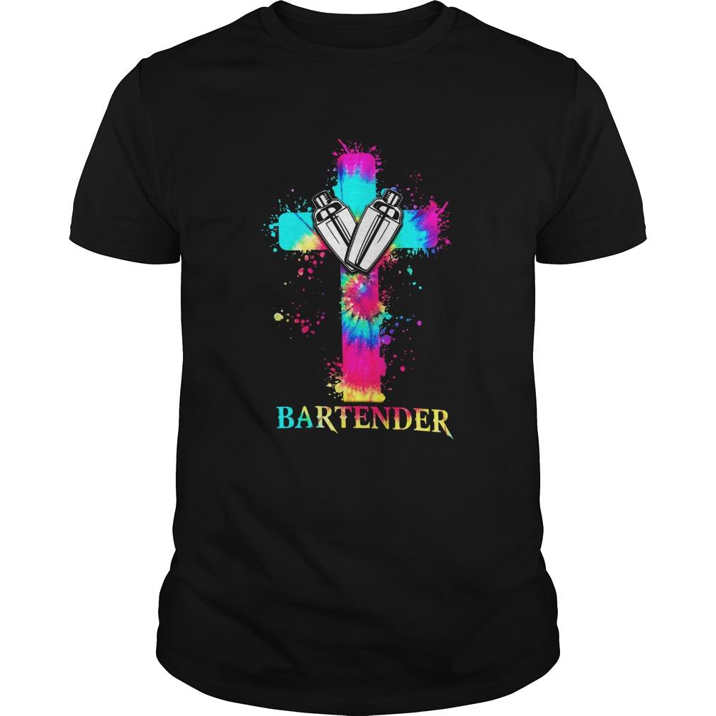 So Beautiful Bartender  Unisex