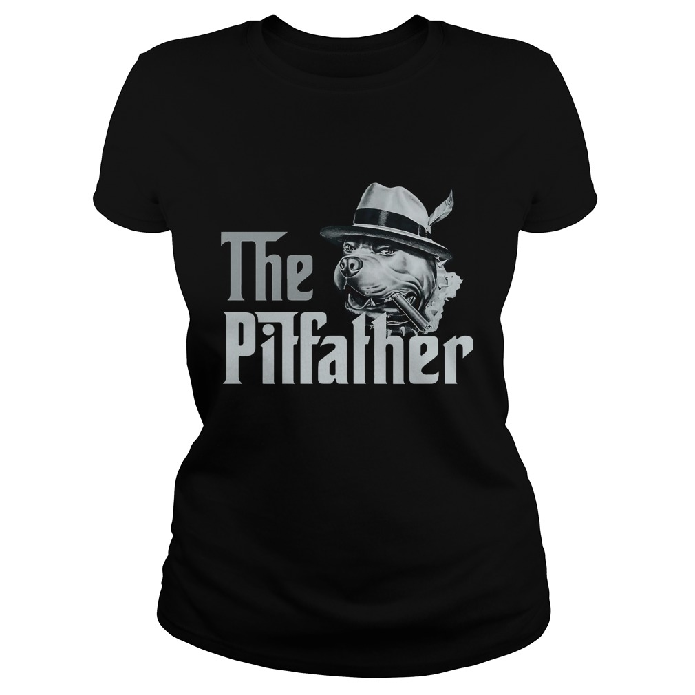 The Pitfather  Classic Ladies