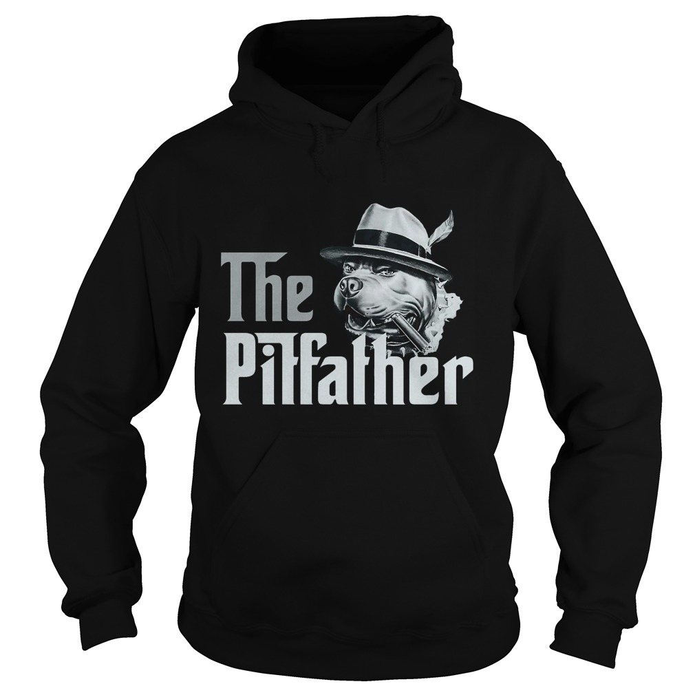 The Pitfather  Hoodie