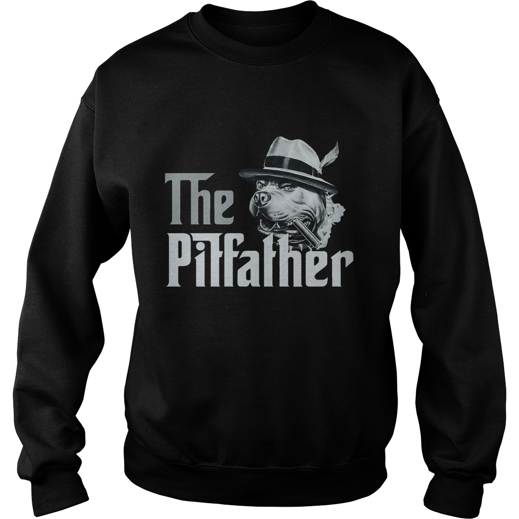 The Pitfather  Sweatshirt