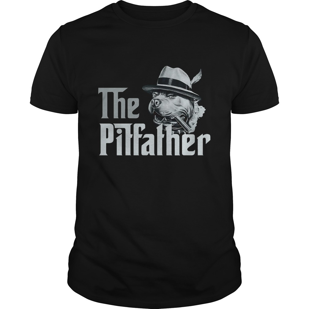 The Pitfather  Unisex