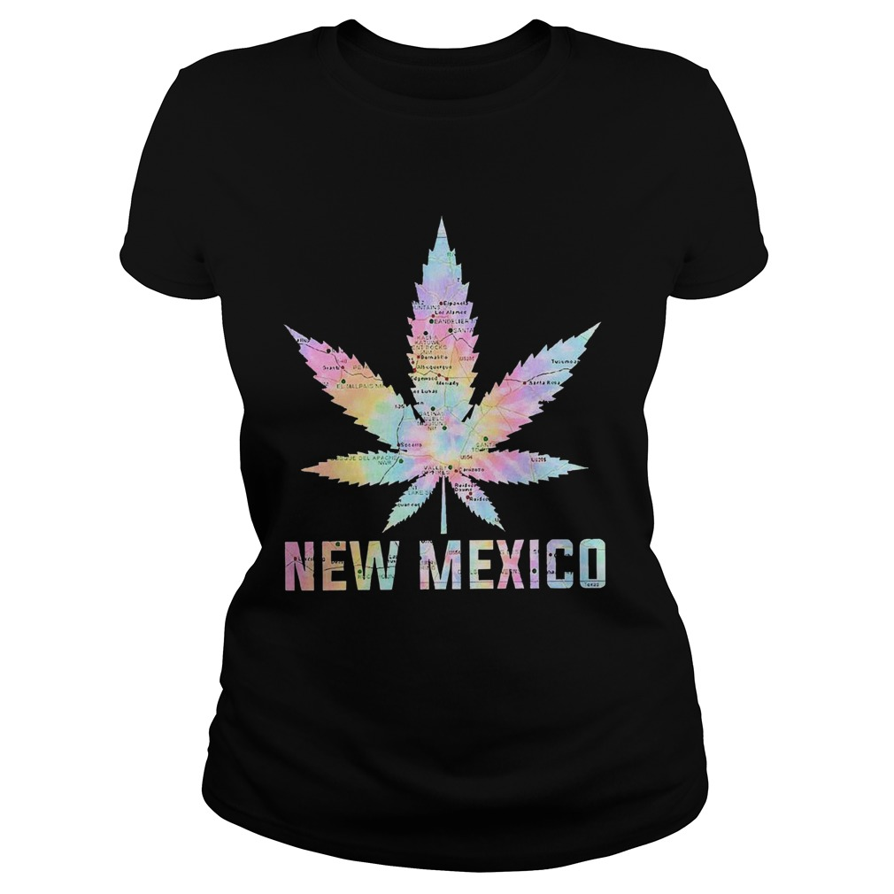Weed Marijuana New Mexico To Map  Classic Ladies