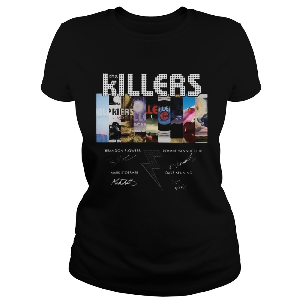 1594976716The killers band members signatures  Classic Ladies