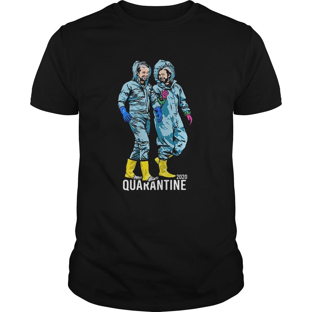 2020 quarantine protection cloth  Unisex