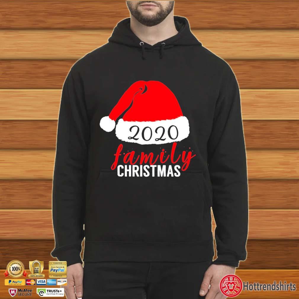 2020 Family Christmas sweats Hoodie