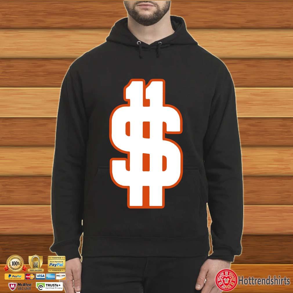 26 Chicago Dollar Shirt Hoodie