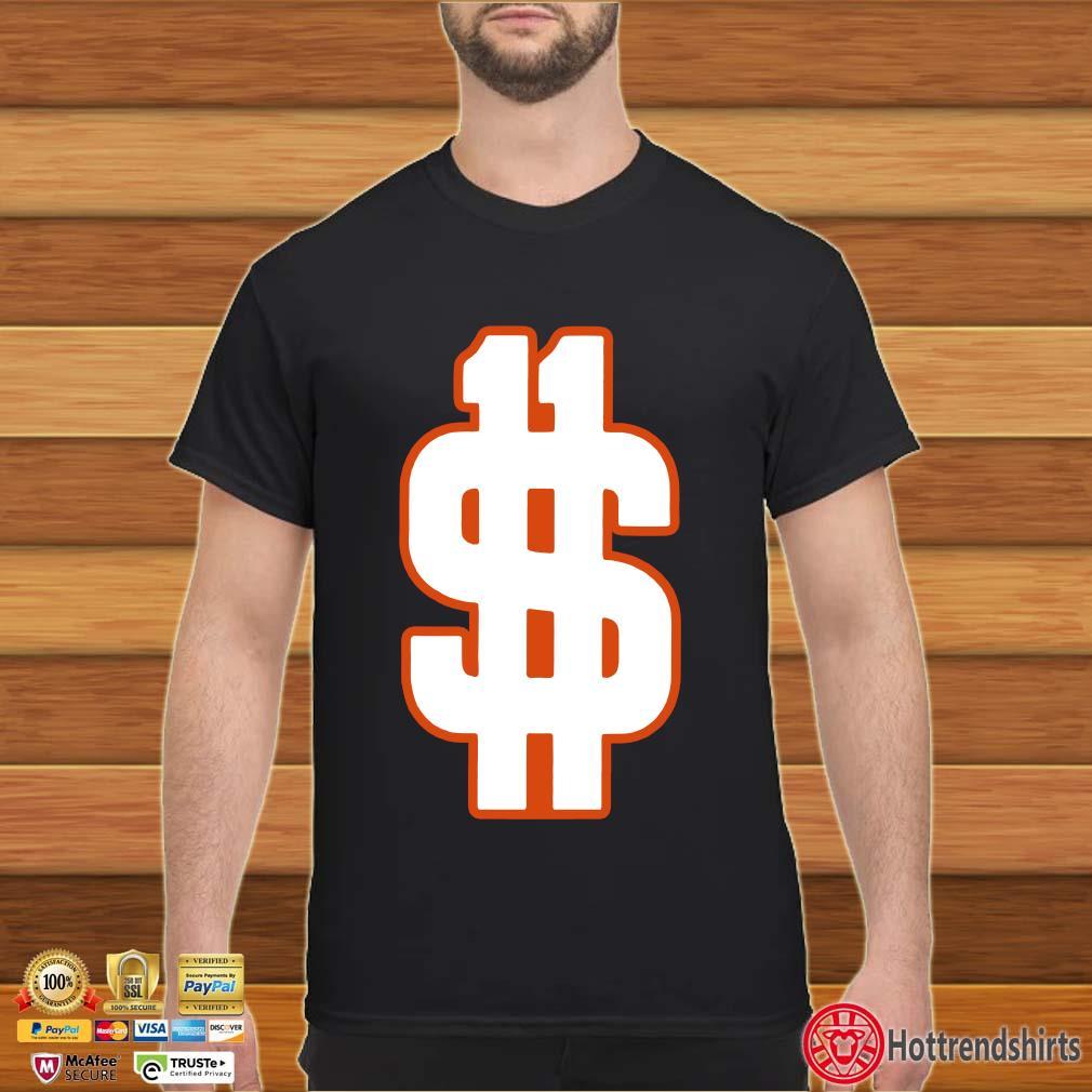 26 Chicago Dollar Shirt