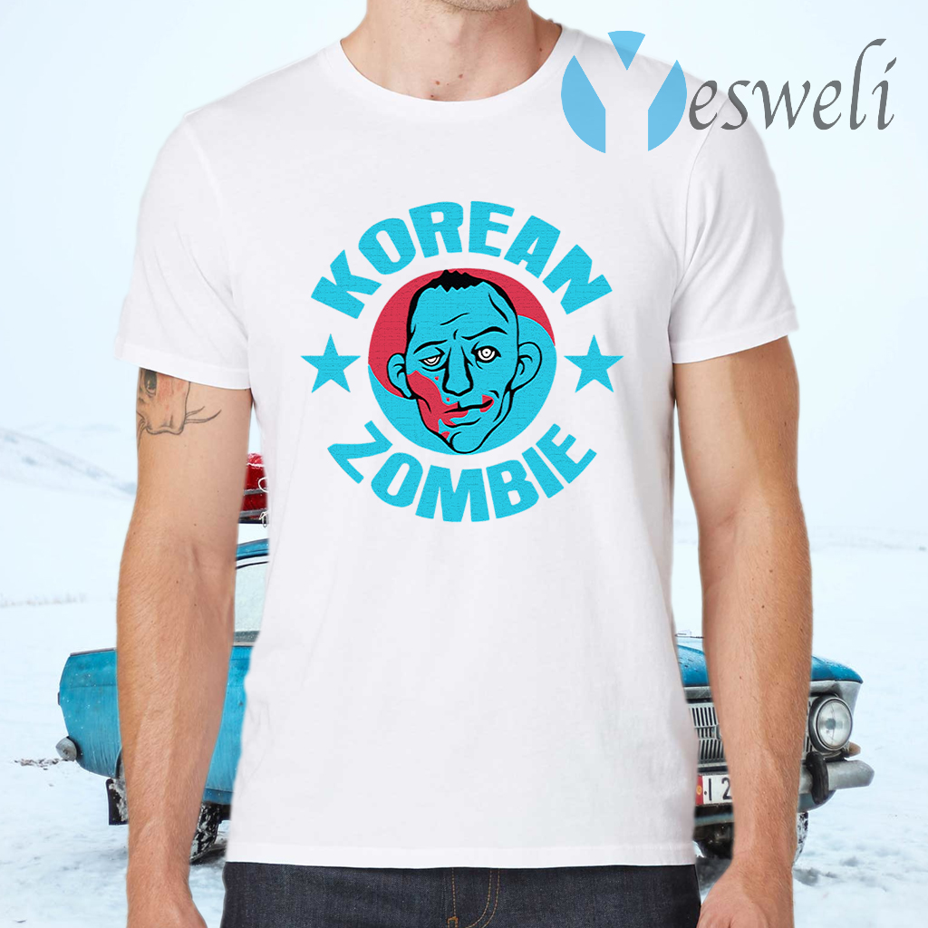 White zombie T-Shirts