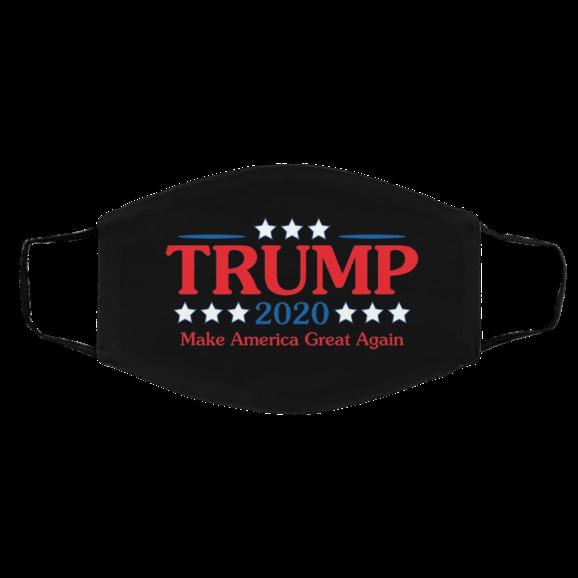 2020 Make American Great Again Cloth Face