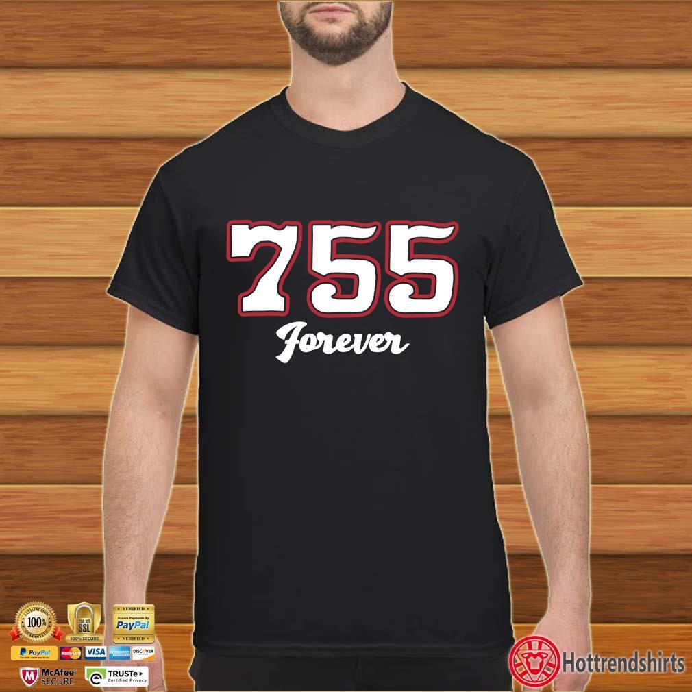 755 forever shirt