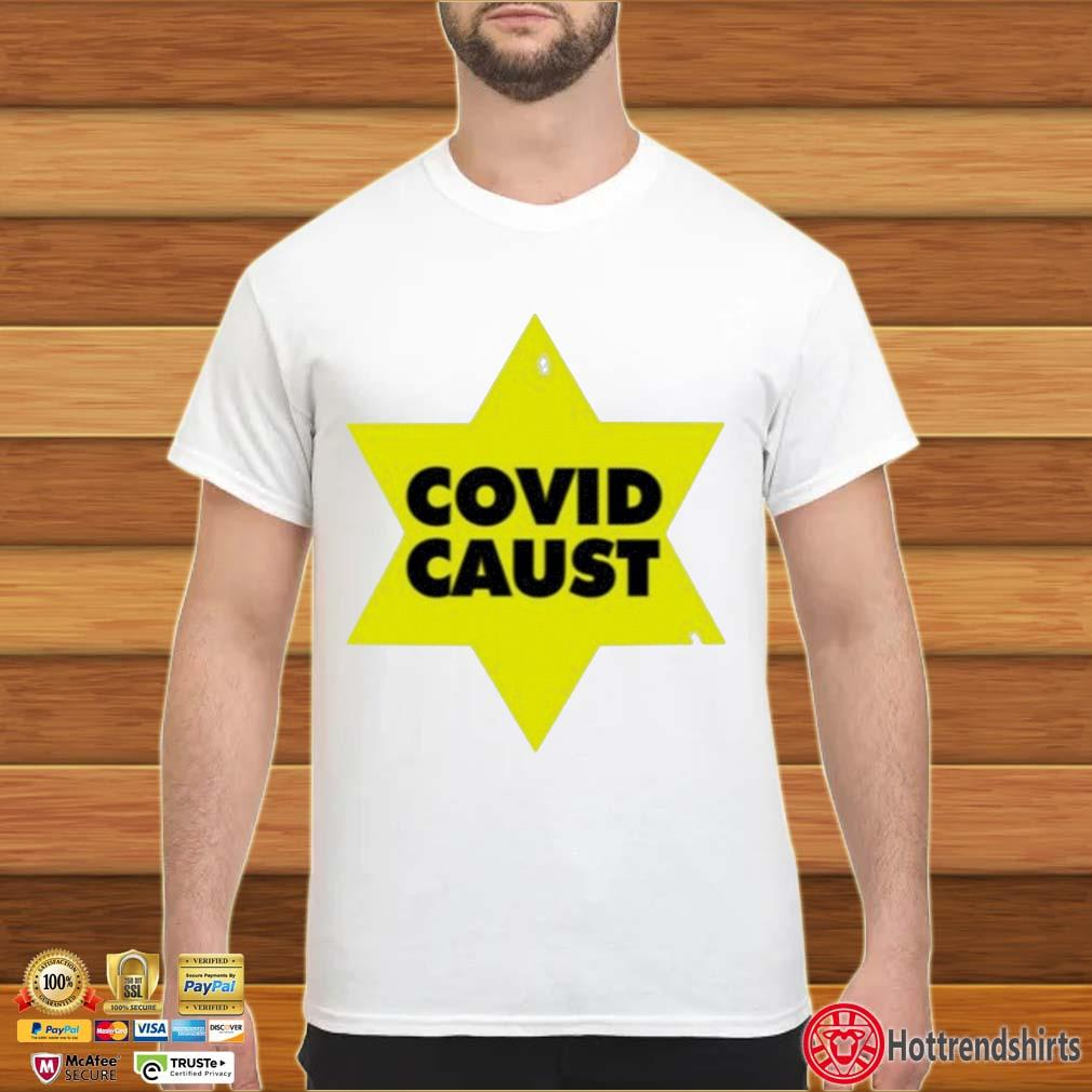 Covid Caust Shirt