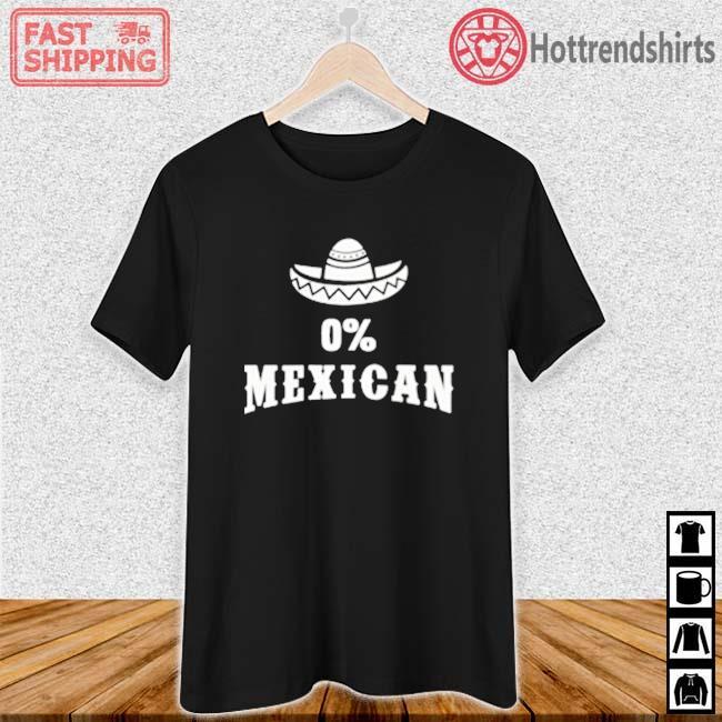 0' Mexican Cinco de Mayo Shirt Ladies den
