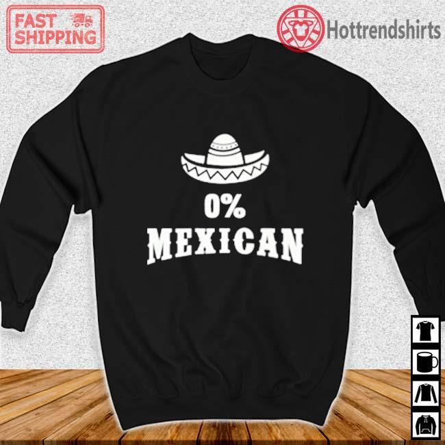 0' Mexican Cinco de Mayo Shirt Sweater den