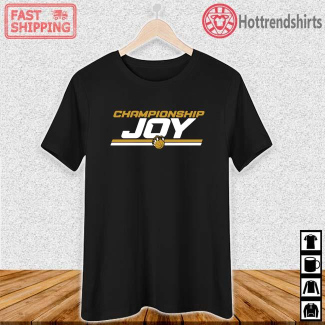 Baylor Bears Championship Joy Shirt Ladies den