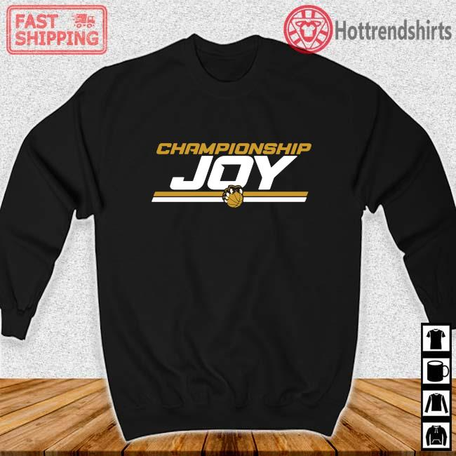Baylor Bears Championship Joy Shirt Sweater den