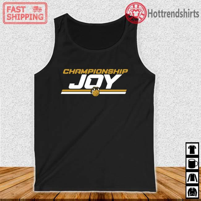 Baylor Bears Championship Joy Shirt Tank top den