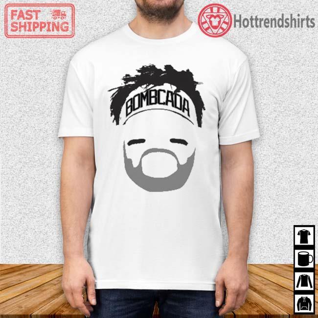 Bombcada Shirt