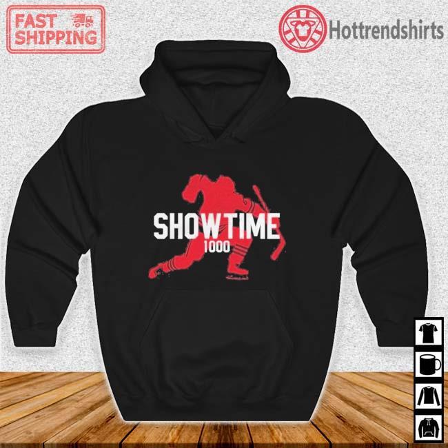 Hockey showtime 1000 Hoodie den