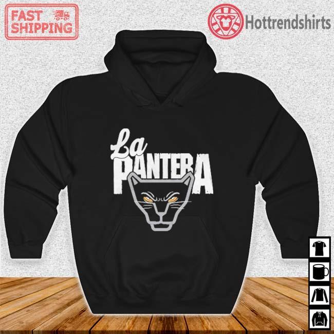 Luis Robert La Pantera Shirt Hoodie den