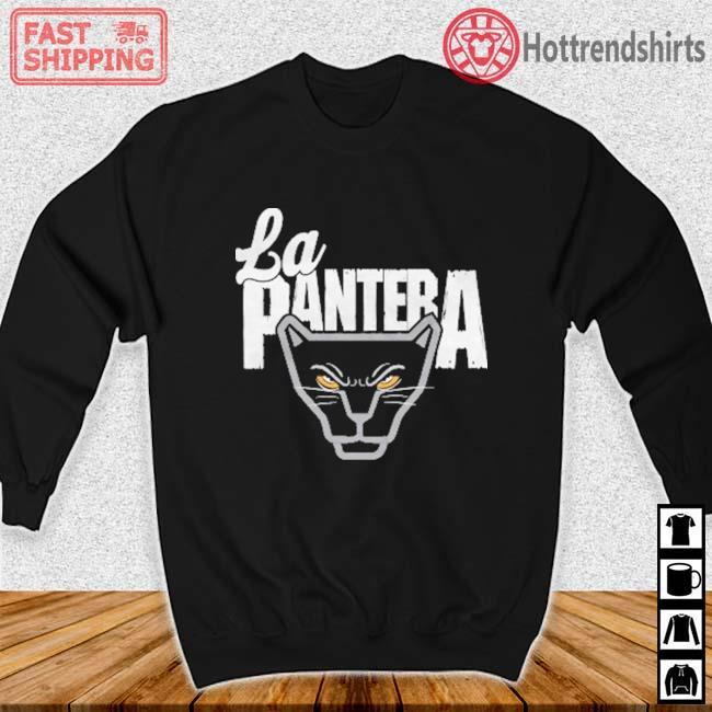 Luis Robert La Pantera Shirt Sweater den