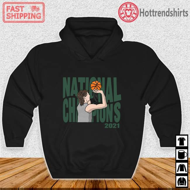 National Champions 2021 Basketball Shirt Hoodie den
