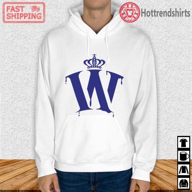 West coast kings Hoodie trang