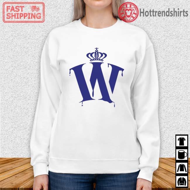 West coast kings Sweater trang