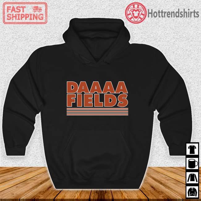 Daaaa Fields Shirt Hoodie den
