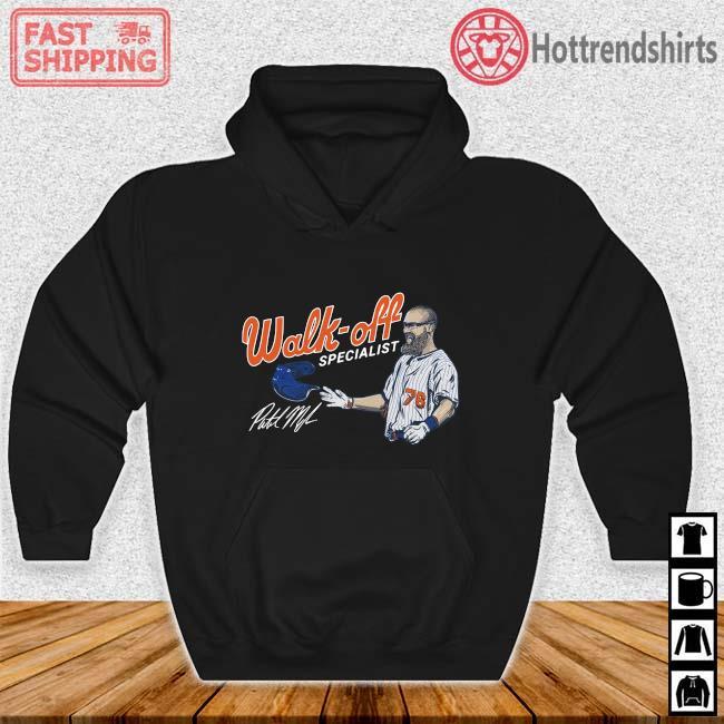 Walk-Off Specialist Signature Shirt Hoodie den